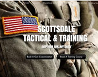 Scottsdale Tactical & Training