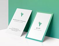 Branding & Interfacedesign Guh
