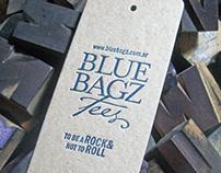 Bluebagz Tees
