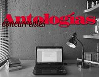 Antologías Concurrentes