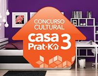 Concurso Cultural Casa Prat-K 3