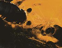 Design Bootcamp: Nasa Expedition 100 - Storyboard