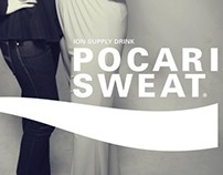 Pocari Sweat Commercial