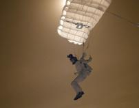 Canopy Landings