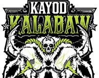 Kayod Kalabaw - (work-like-a-carabao)