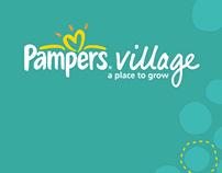 Procter & Gamble - Pampers Village