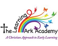 Preschool Logo, Flier & Brochure