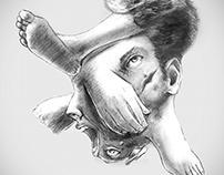 Harti Self-Portraits