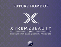 Xtreme Beauty Website