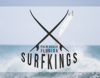 SURF KINGS - Palm Beach, Florida