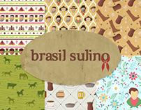 Design Superfície | Brasil Sulino