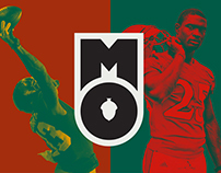Washington Mighty Oaks (Redskins Rebranding)