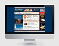 WifiZone Web Portal