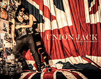 John And Britt/Union Jack 'Take Two'