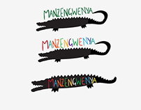 Manzengwenya Logo