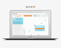 Credii Application UI