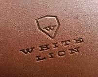 White Lion- Brand Identity & Nomenclature
