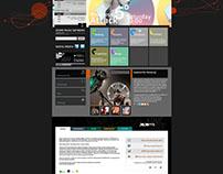 Jojomi Web Radio UI