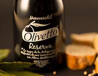 Propuesta Olivetto