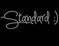 Standard Backgrounds