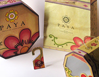 Packaging PAYA