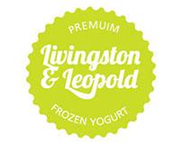 Livingston and Leopold (Fine Frozen Yogurt)