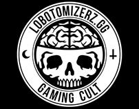 Lobotomizerz logo