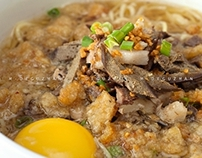 Food: Go Hotels Bacolod City - Photographer Silay City
