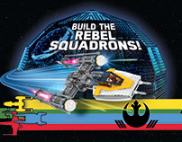 LEGO Star Wars Squadrons