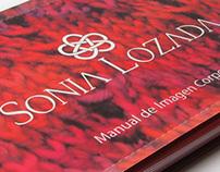 Manual Corporativo - SONIA LOZADA