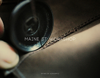 Maine St Workshop