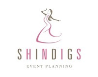 Shindigs Event Planning - Logo