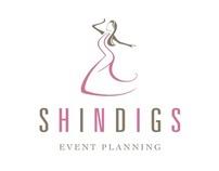 Shindigs Event Planning - Logo