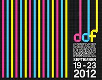 2012 Detroit Design Festival