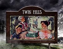 """Хоррор-квест """"Twin Hills""""."""
