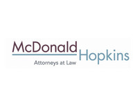 McDonald Hopkins Co., LLP - Logo