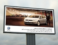 Volkswagen new GOLF