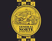 Monarcas Morelia | Bono AP2018