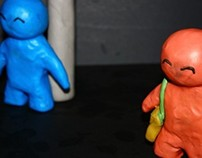 Random Claymation
