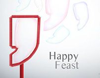 Happy Feast