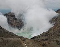 "[Video] ""National Parks of Japan"""
