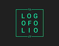 Logofolio- Vol 01
