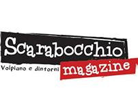 """Logo """"Scarabocchio"""""""