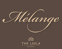 Melange by the Leela Mumbai