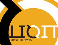 LIQIT Micro Brewery