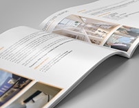 GB Estates Presentation Brochure
