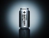Battery No Calories