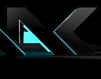 MAK Studio Logo Design