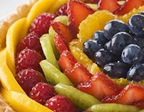 Pastiche Fine Desserts web design + development