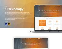 UX - UI | Redesign